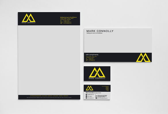 MCBC Marketing Collateral