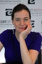 valérie théodore au cleveland international film festival