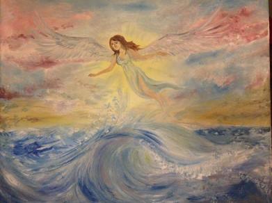 Angel Ocean
