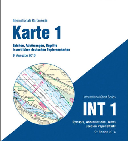Karte 1 / INT 1