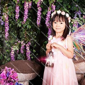 S's Fairy Garden