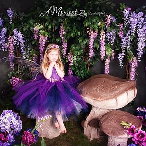 Grace's Fairy Adventure
