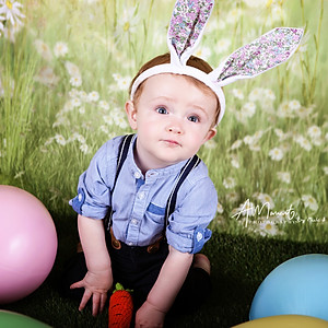 R's Easter Mini Session