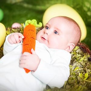 E's Easter