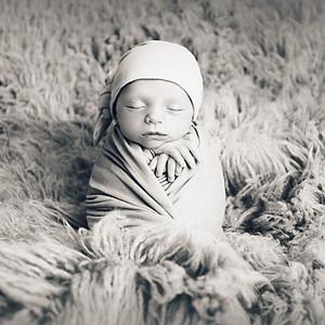 H's newborn
