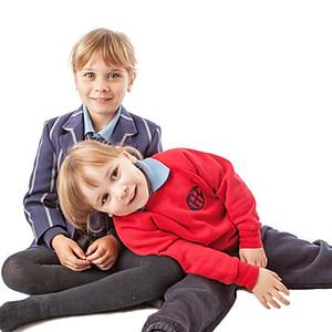 J&E's School Photo