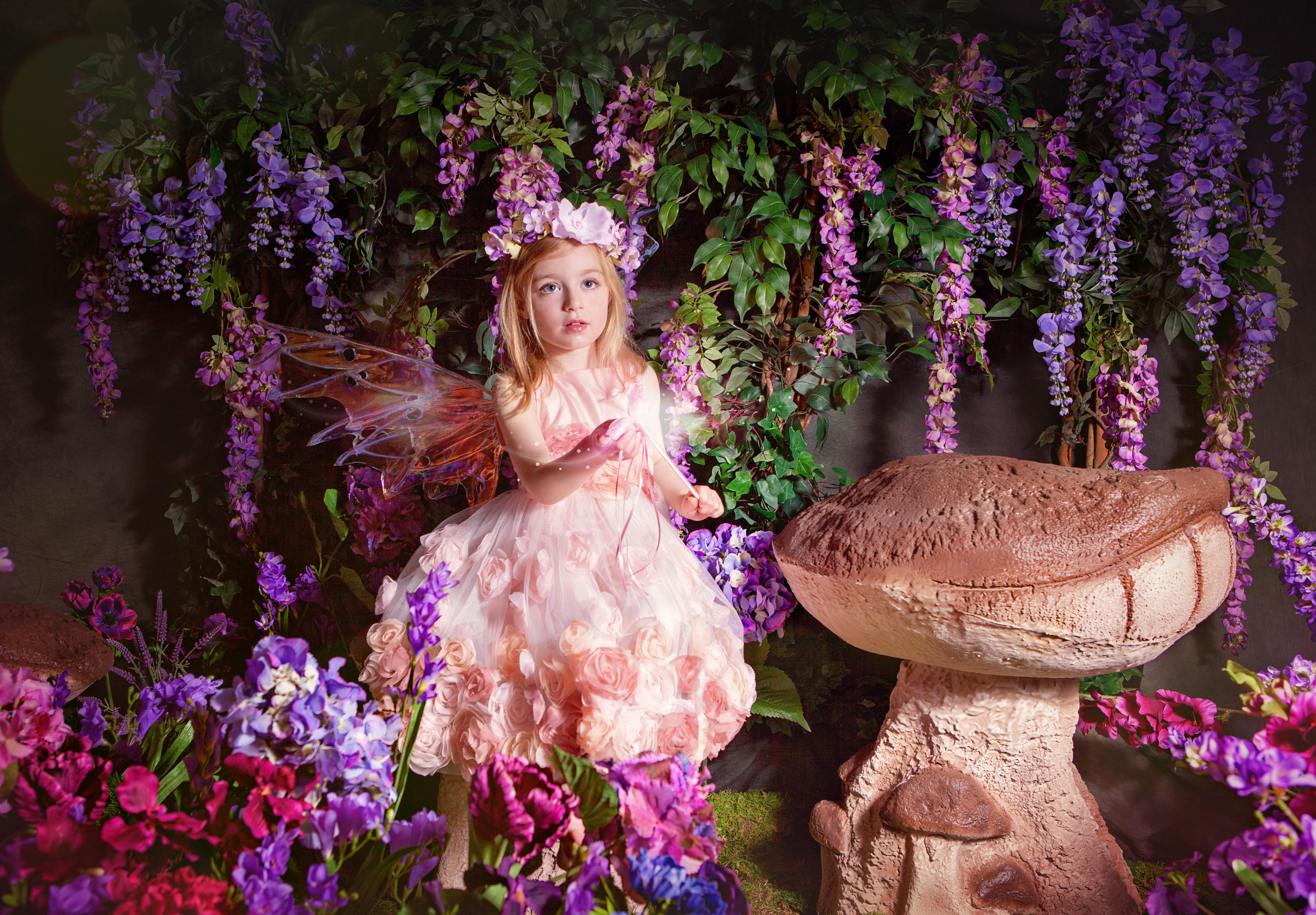 Mini fairy adventure