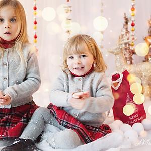 J&E's Christmas Mini