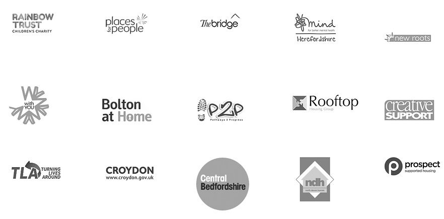 ECCO solutions is proud to be working with these companies to support their clients and drive success