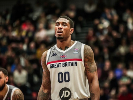 EuroBasket 2022 Qualifiers Free Live Stream: GB v Germany