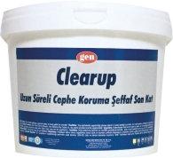 144-Gen Clearup