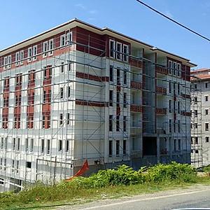 Zonguldak - 271 Konut Devrek Projesi