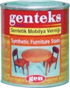 324-Gentex Mobilya Verniği