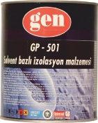 346-GP-501 Şeffaf Koruyucu Emprenye
