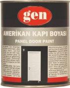 341-Amerikan Panel Kapı Boyası