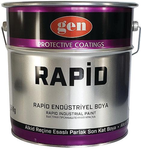 501-Gen Rapid Boya / 2. Grup