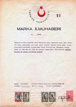 Marka İlmuhaberi