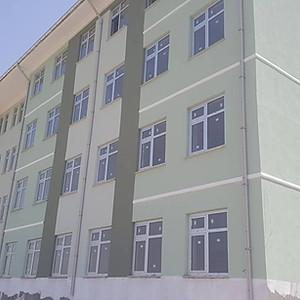 Mardin - 32 Derslik Nusaybin Okul Projesi
