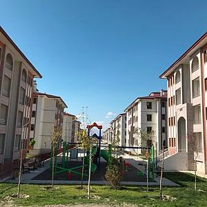 Erzincan - 586 Konut Yoğurtlu