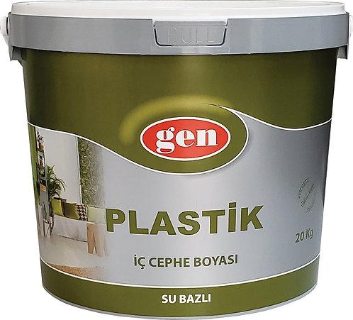 229-Gen Plastik - B3 Baz