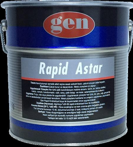 504-Gen Rapid Astar