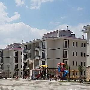 Yozgat - 94 Konut Aydıncık Projesi