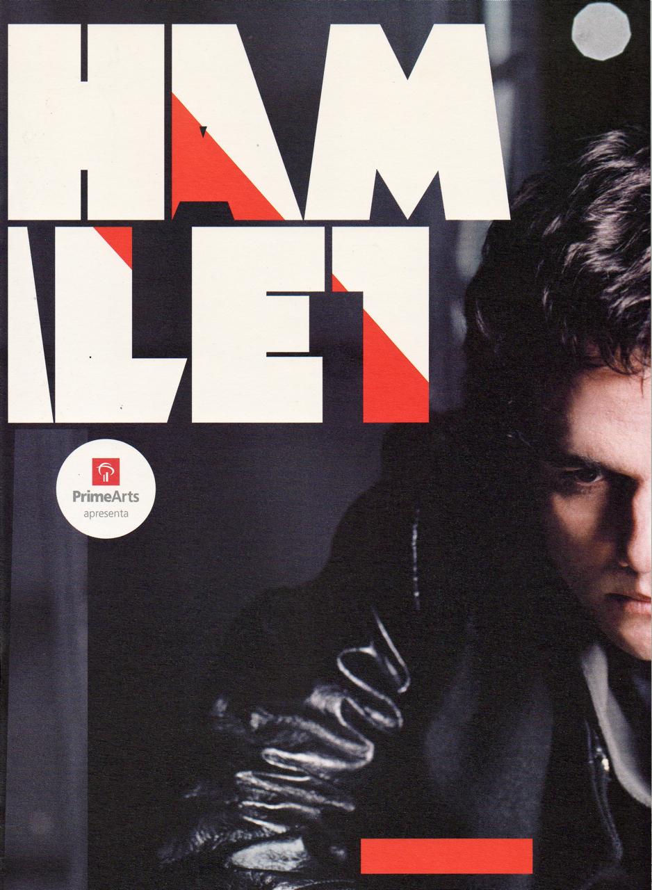HAMLET - RJ
