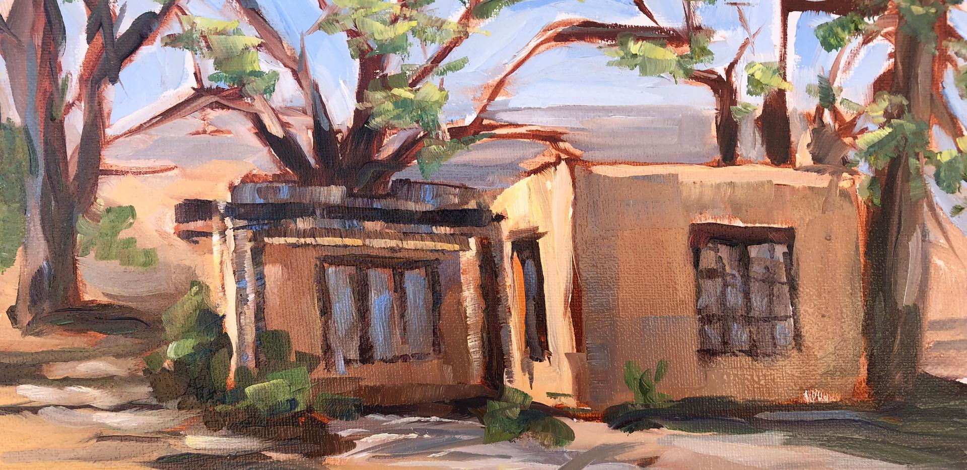 Georgia O'Keefe's Cottage.jpg