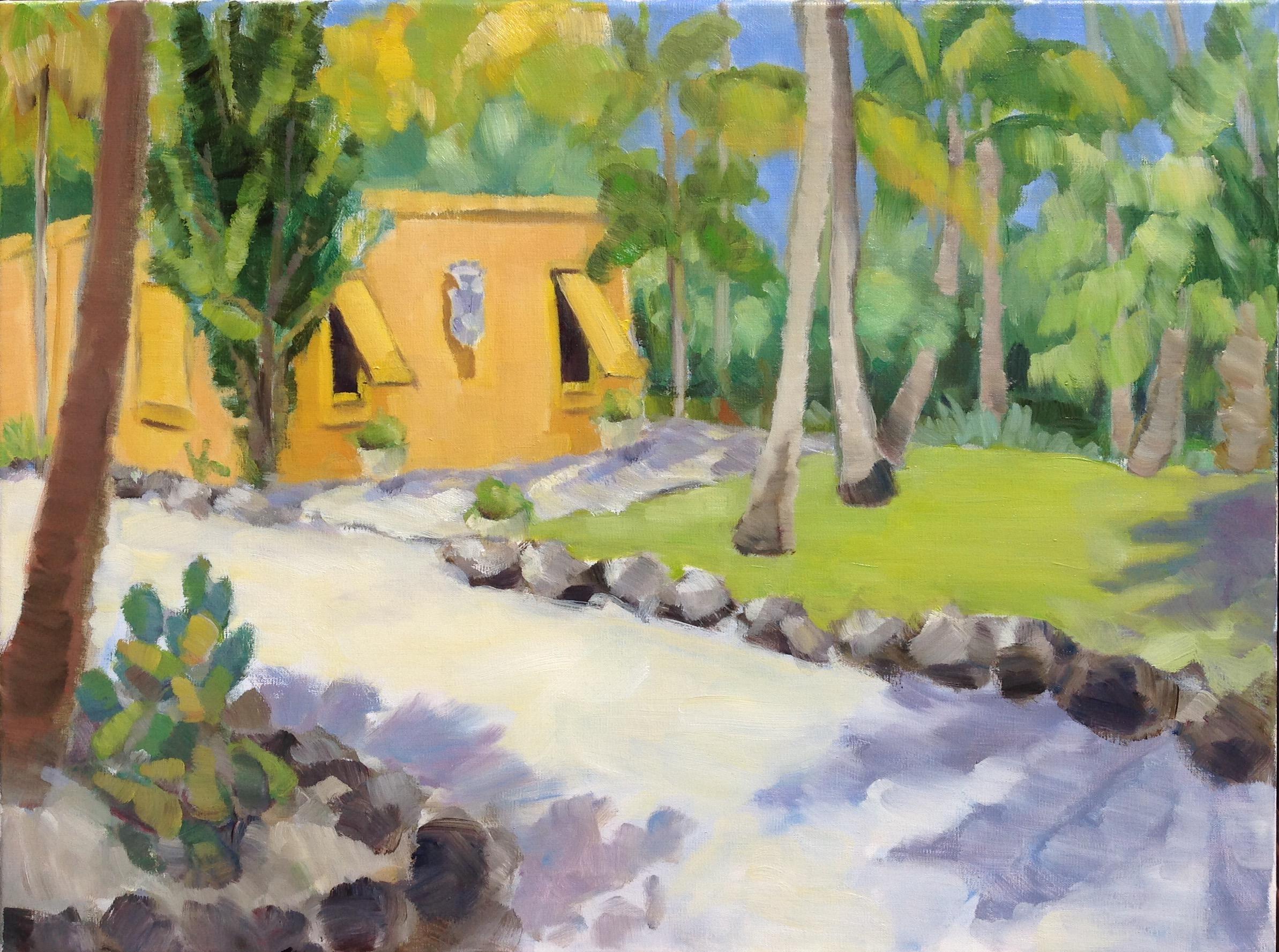 Carl Weinhardt Gallery