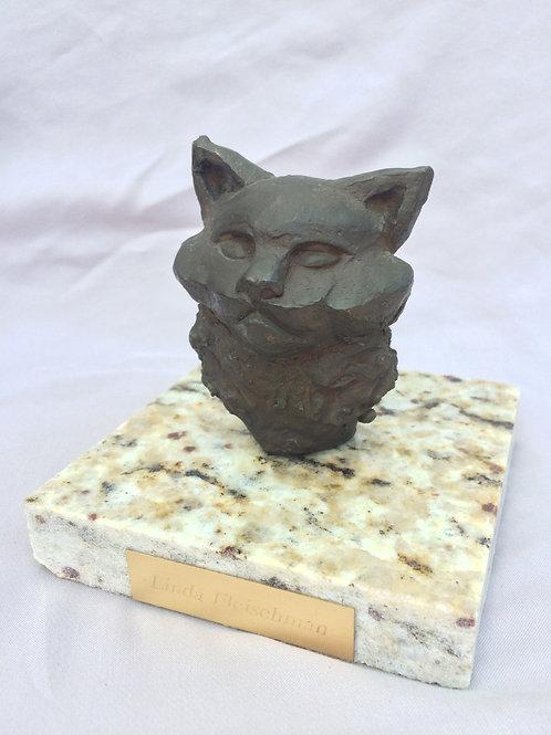 Bronze Cathead