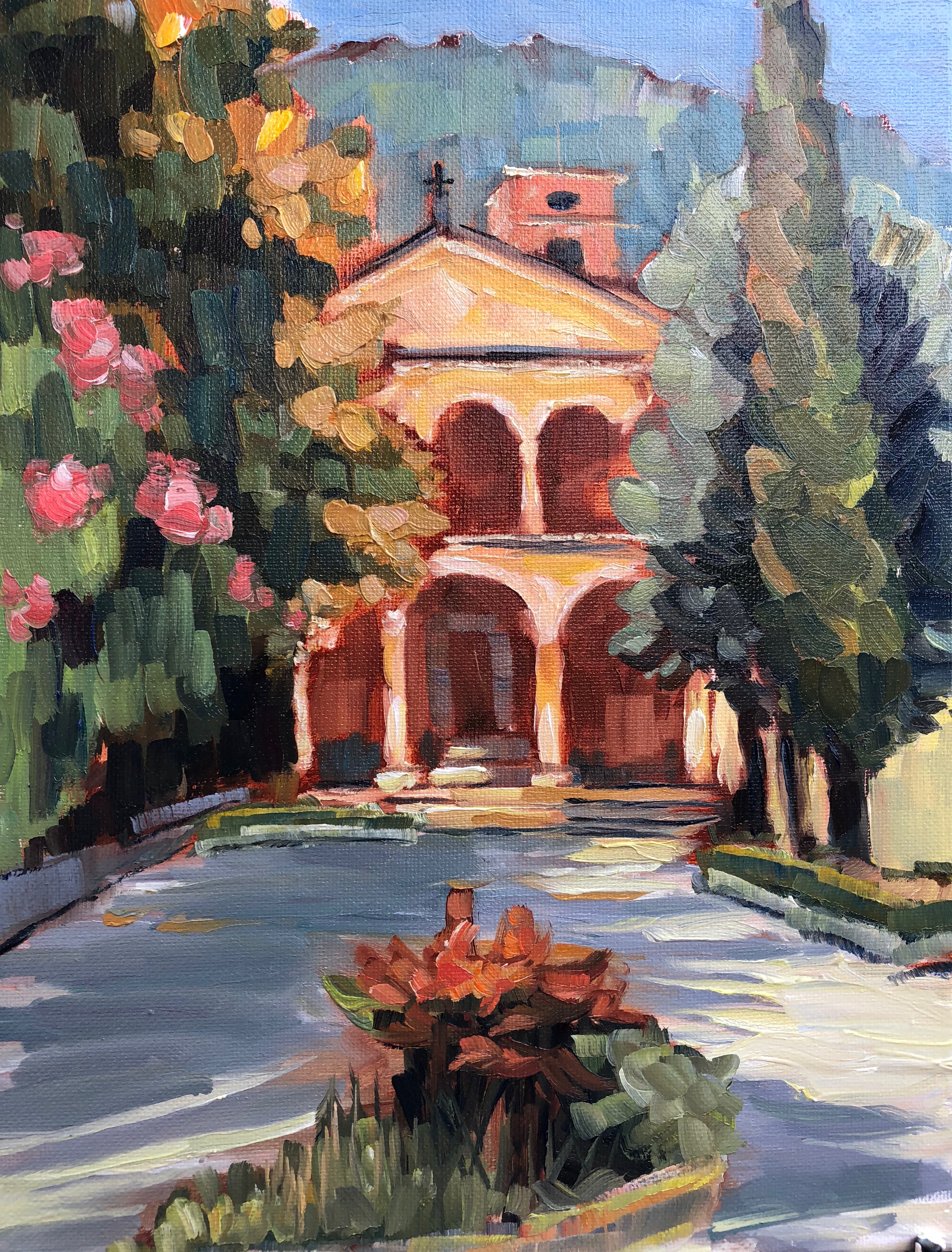 Chiesa San Francesco Pietrasanta