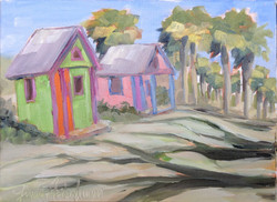 Virginia Key Beach Cottages