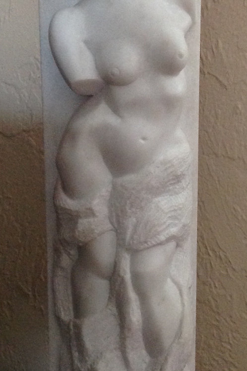 Classical Marble Sculpture Series