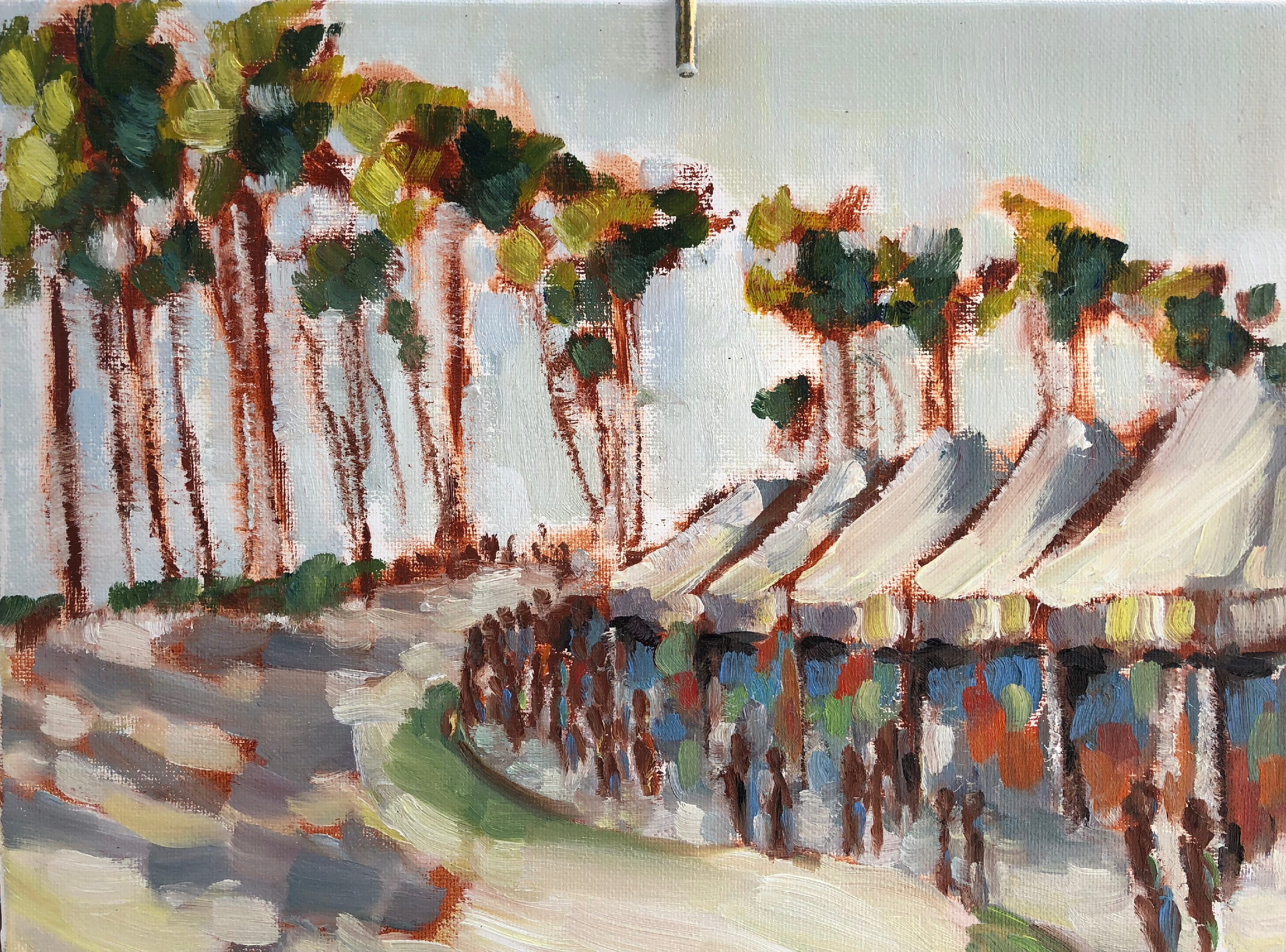 Lagoonfest Palm Beach