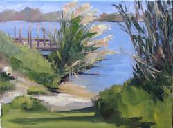Lake Ida Park, Delray Bch