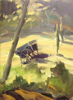Perrot's Wheelbarrow Oil