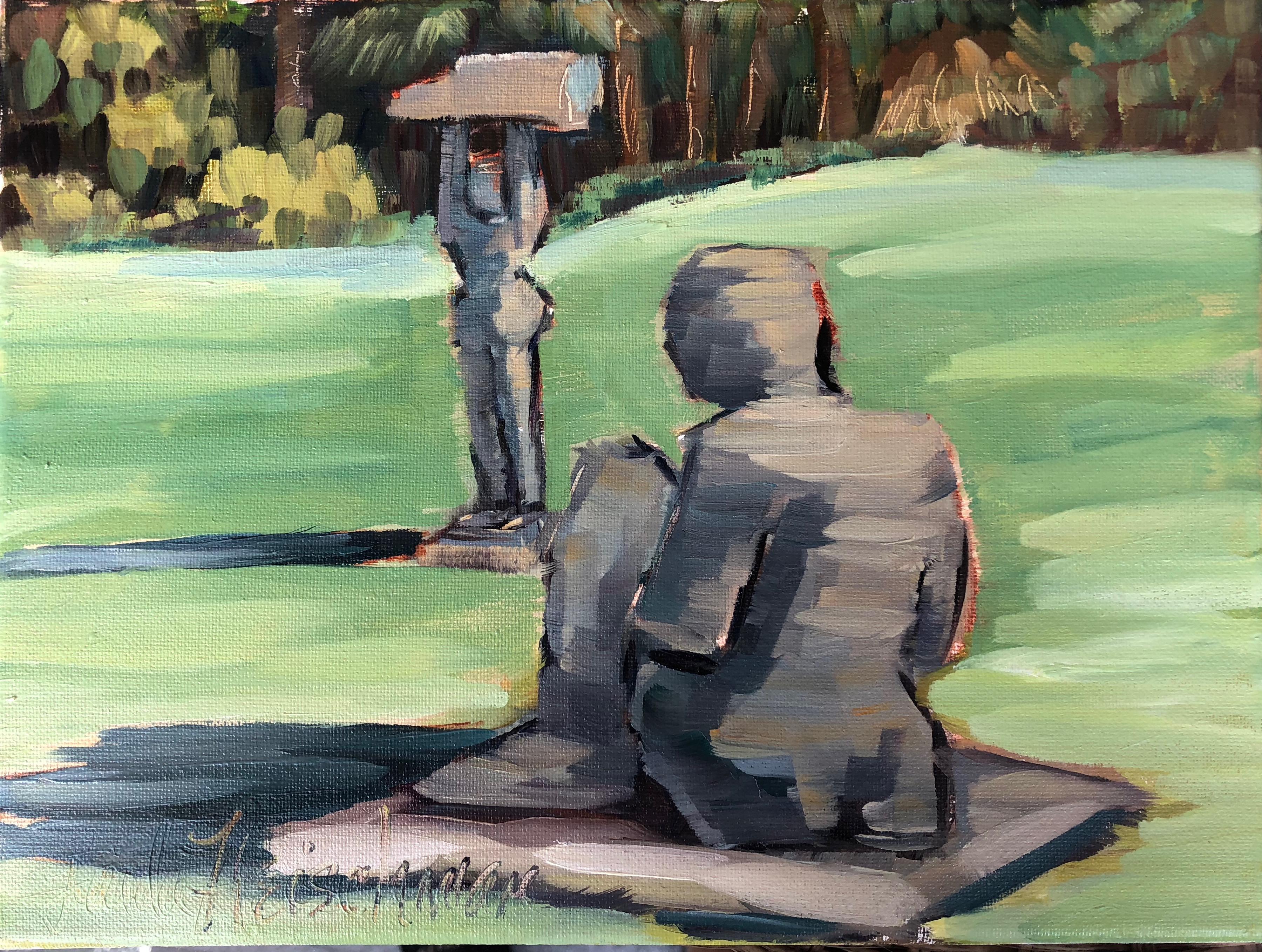 Ann Norton Sculpture Garden, West Palm Beach, FL (1)