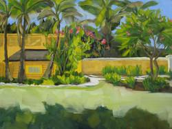 Evelyn's Hibiscus Garden