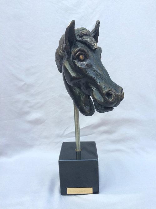 Bronze Horsehead