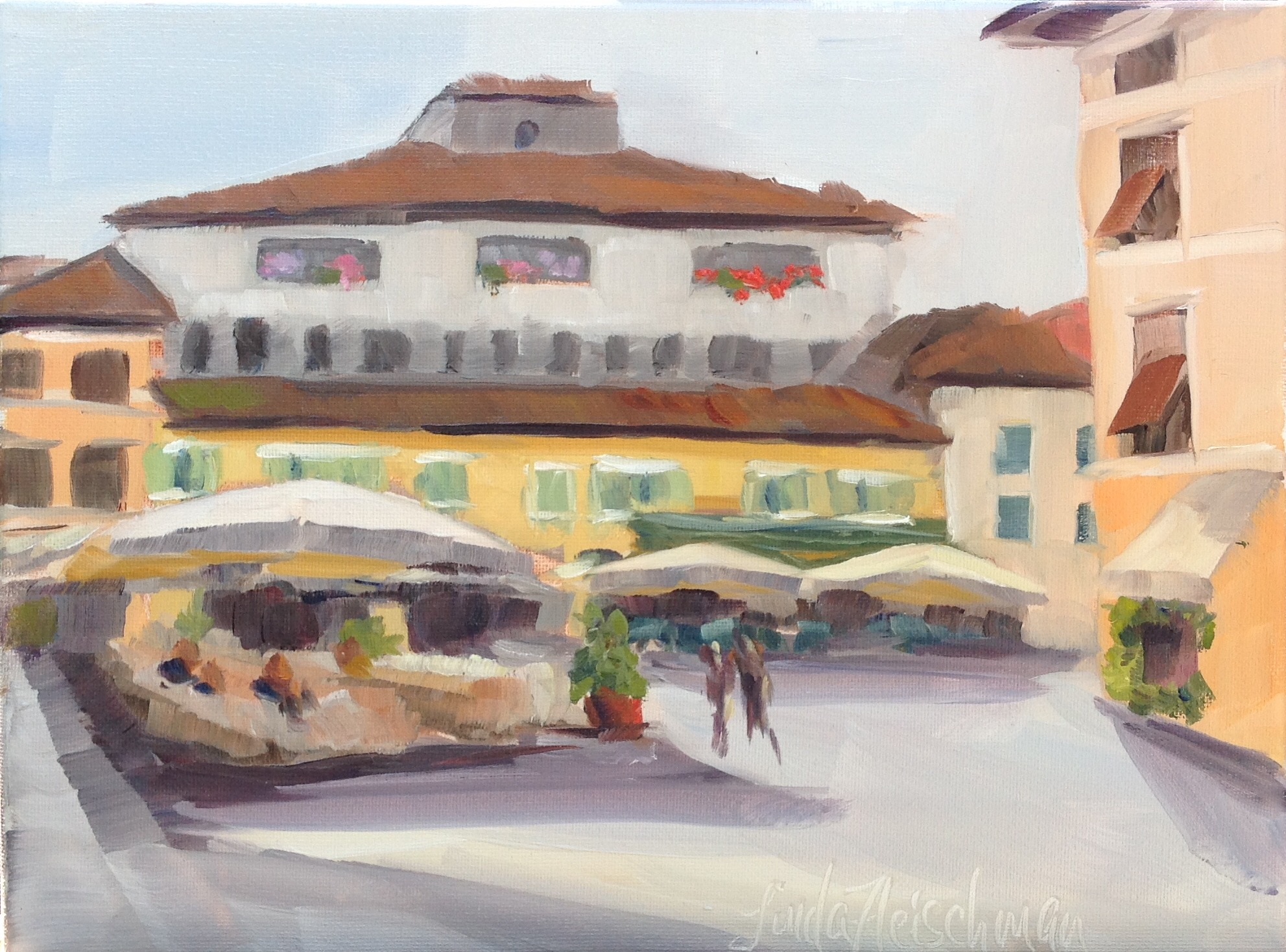32 Piazza Duomo 2, Pietrasanta, IT