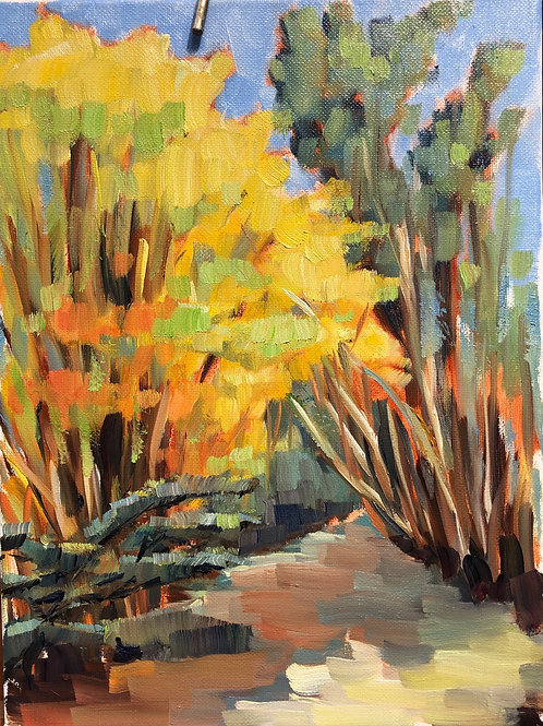 Florida Plein Air Series 2