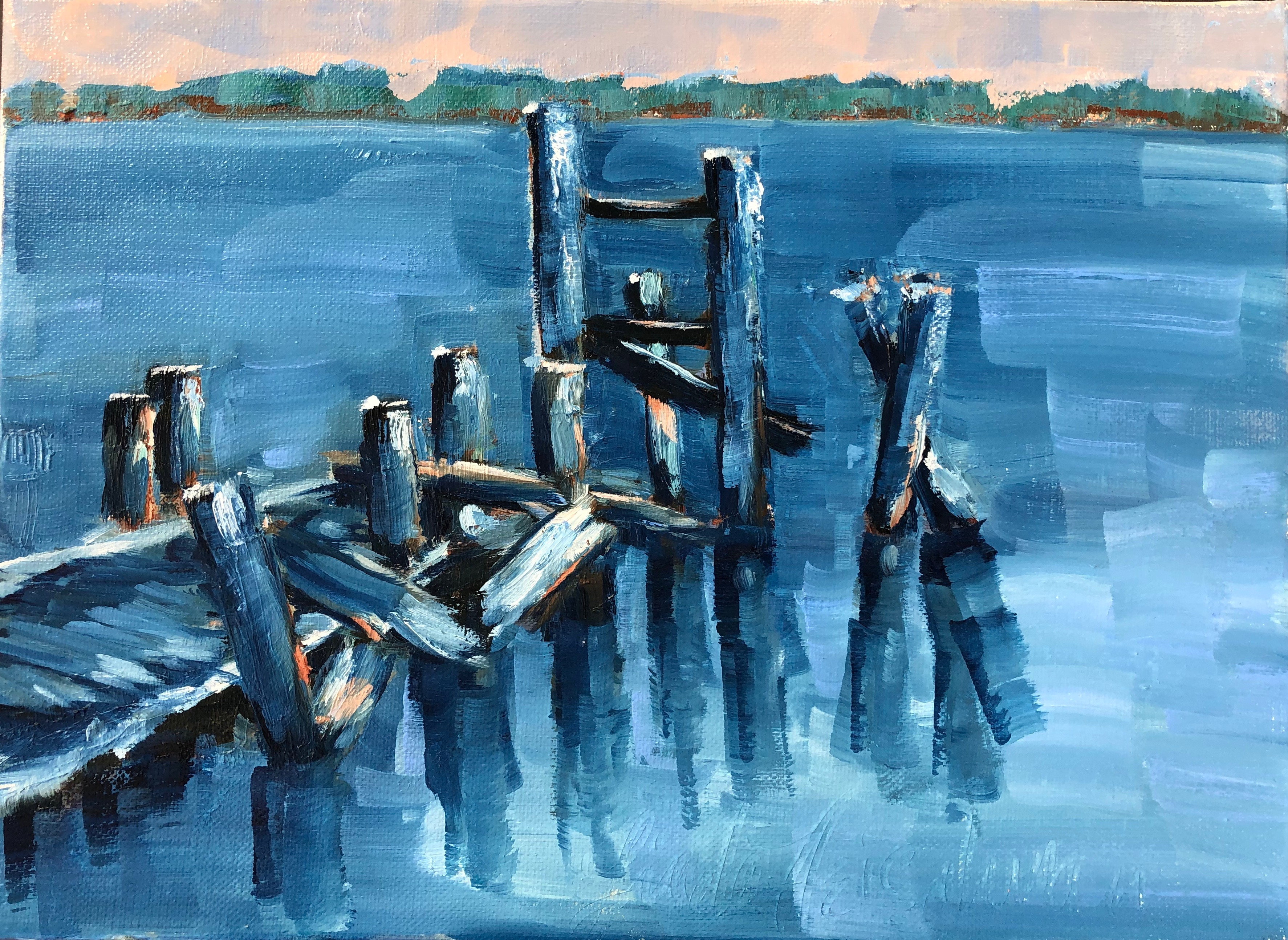 Docks _ Manatee Lagoon