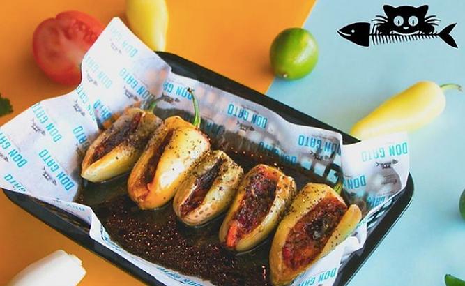Toritos de Marlin
