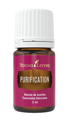 Aceite esencial Purification 5 ml