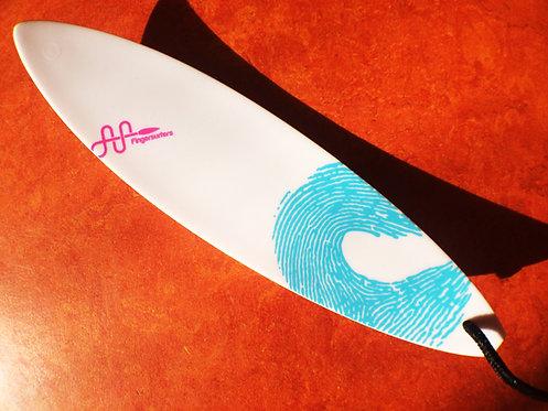 1 Vinyl Fingersurfboard