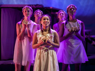 Anne of Green Gables: Part I - Published Theatre Review