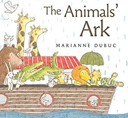 Published Book Review - The Animal's Ark