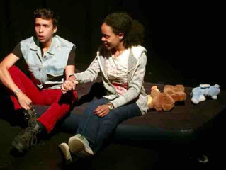 Published Theatre Review - The Runaway