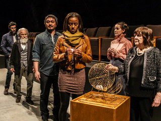 Published Theatre Review - Everybody
