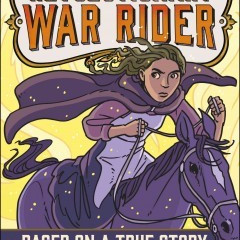 Published Book Review - Sybil Ludington: Revolutionary War Rider